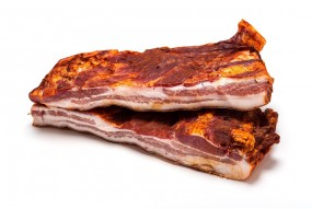 Panceta de cerdo adobada